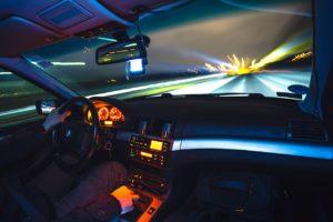 comportamiento de tus conductores